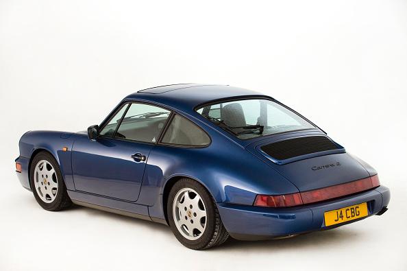 Finance and Economy「1991 Porsche Carrera 2.」:写真・画像(8)[壁紙.com]