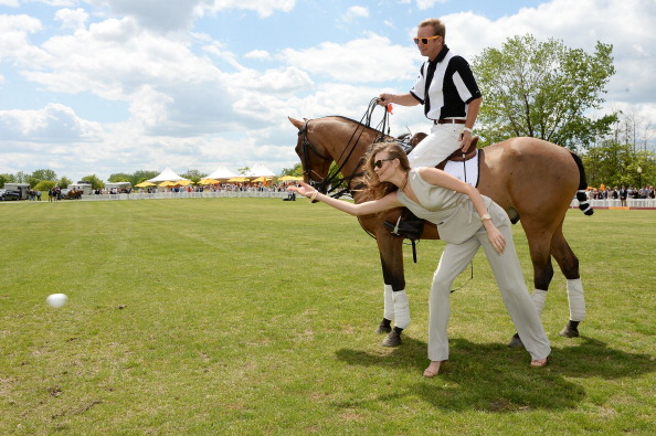 State Park「The Seventh Annual Veuve Clicquot Polo Classic - Match」:写真・画像(12)[壁紙.com]