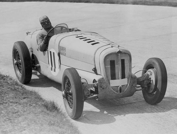 自動車レース「Brooklands」:写真・画像(10)[壁紙.com]