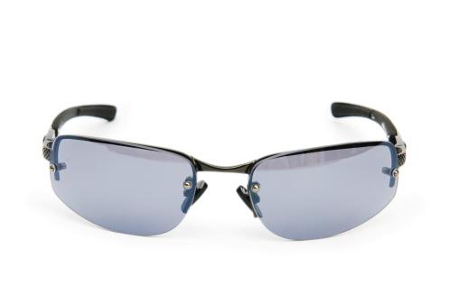 Eyesight「Stylish sunglasses isolated on the white background」:スマホ壁紙(5)