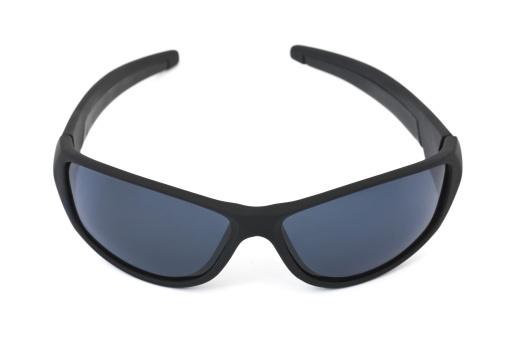 Eyesight「Stylish sunglasses isolated on white background」:スマホ壁紙(2)