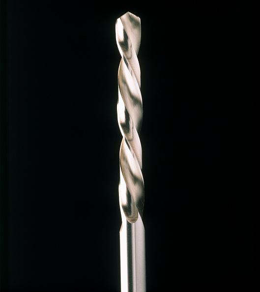 静物「Titanium masonry drill」:写真・画像(19)[壁紙.com]