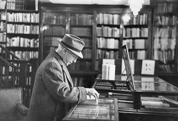 Classical Music「Arthur Rubinstein」:写真・画像(17)[壁紙.com]