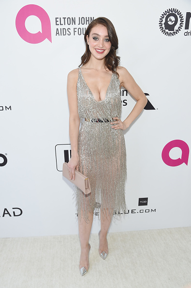 Metallic Shoe「27th Annual Elton John AIDS Foundation Academy Awards Viewing Party Sponsored By IMDb And Neuro Drinks Celebrating EJAF And The 91st Academy Awards - Red Carpet」:写真・画像(15)[壁紙.com]