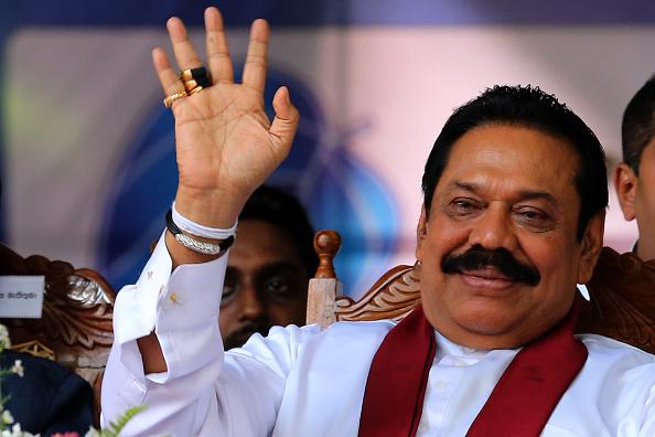 Sri Lanka「Final Day Of Campaigning In Sri Lanka Ahead Of General Election 2015」:写真・画像(13)[壁紙.com]