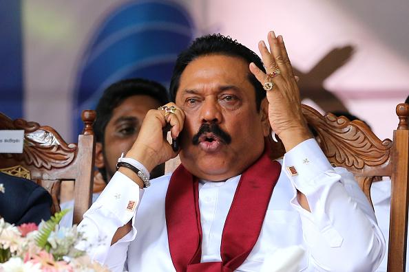 Sri Lanka「Final Day Of Campaigning In Sri Lanka Ahead Of General Election 2015」:写真・画像(15)[壁紙.com]