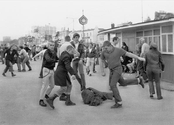 Essex - England「Skinheads Kick Off」:写真・画像(11)[壁紙.com]