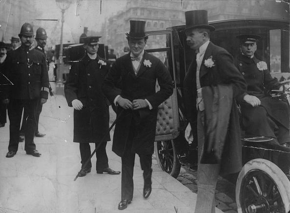 1900-1909「Winston Churchill」:写真・画像(17)[壁紙.com]