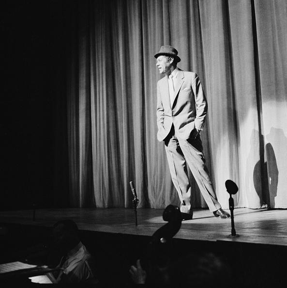 ステージ「Rex Harrison」:写真・画像(9)[壁紙.com]