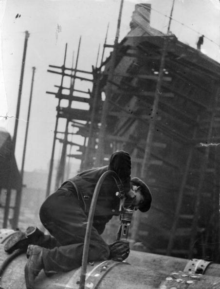 Manual Worker「Shipyard Worker」:写真・画像(7)[壁紙.com]