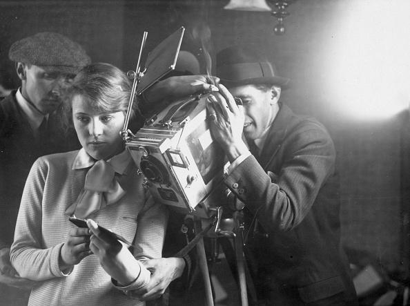 Film Industry「Production Shoot」:写真・画像(13)[壁紙.com]