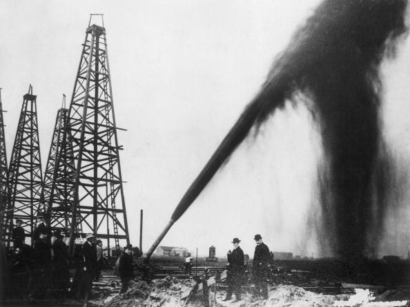 Oil Industry「Black Gold」:写真・画像(12)[壁紙.com]