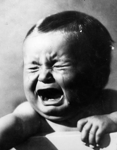 General Photographic Agency「Baby's Tears」:写真・画像(9)[壁紙.com]