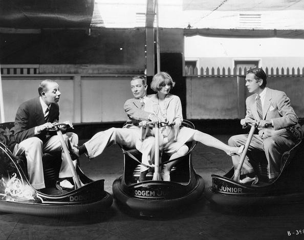 Amusement Park Ride「Alice White」:写真・画像(10)[壁紙.com]