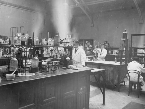 Chemistry Lab:ニュース(壁紙.com)