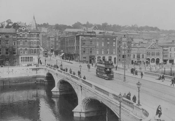 Cityscape「Cork City」:写真・画像(3)[壁紙.com]