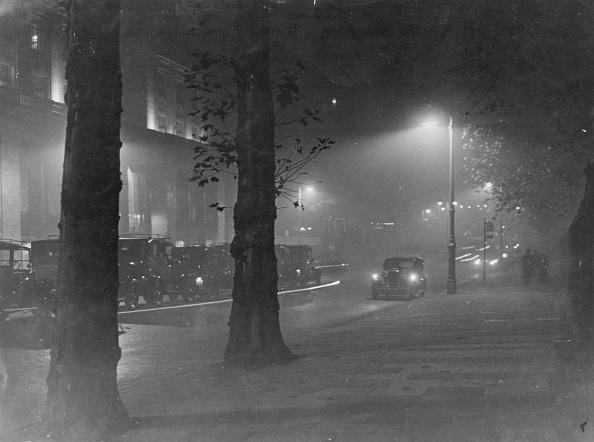 夜景「Piccadilly At Night」:写真・画像(3)[壁紙.com]