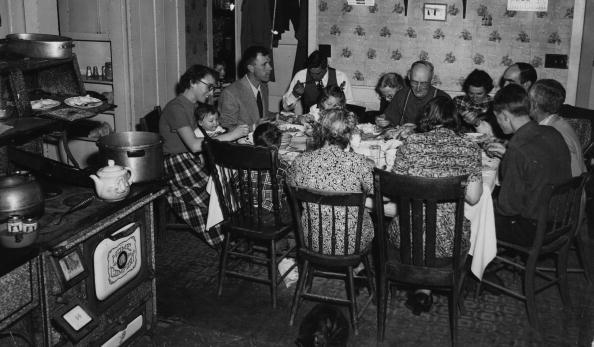 Table「Christmas Dinner」:写真・画像(14)[壁紙.com]