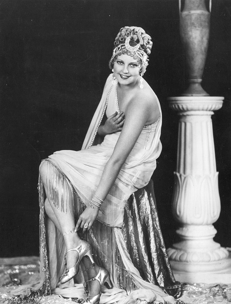 Vase「Thelma Todd」:写真・画像(6)[壁紙.com]