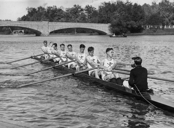 Rowing「Princeton Crew」:写真・画像(7)[壁紙.com]