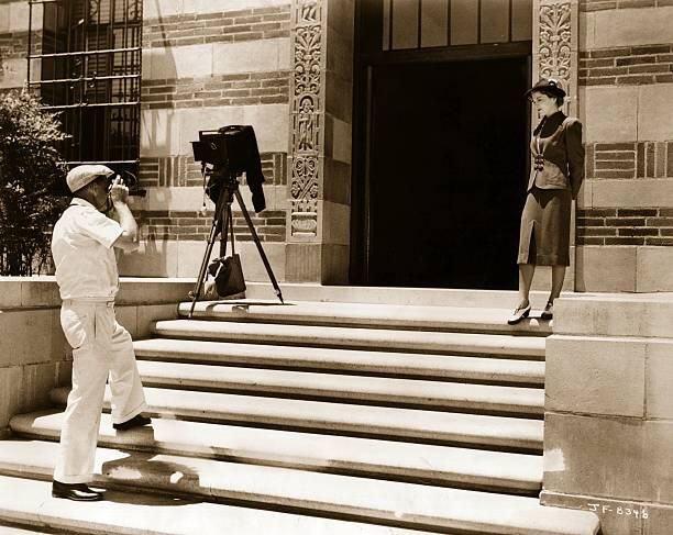 Joan Fontaine:ニュース(壁紙.com)