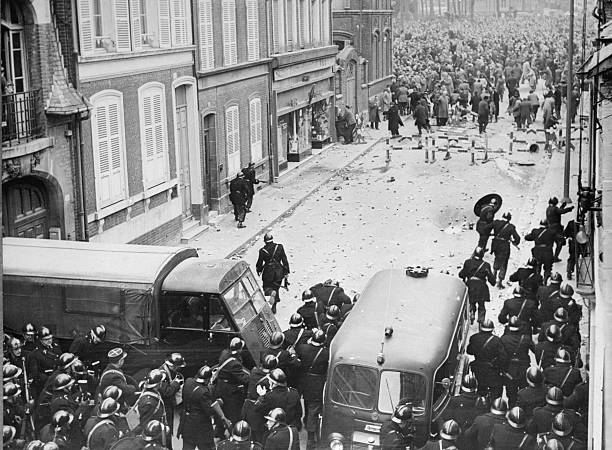 Amiens Riot:ニュース(壁紙.com)