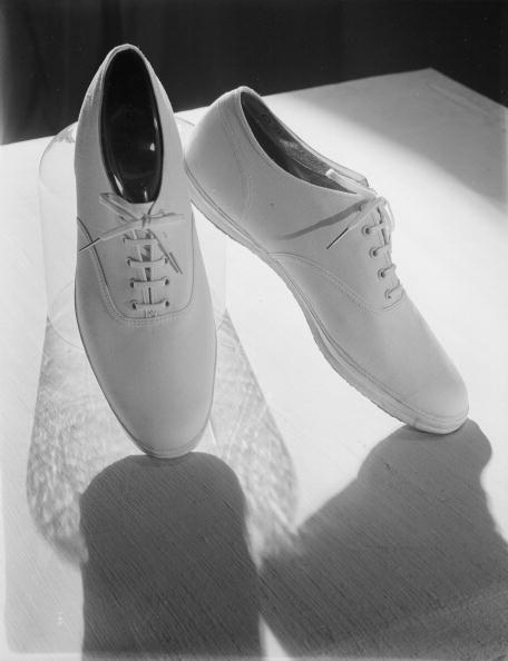 Lace-up「Rubber Shoes」:写真・画像(9)[壁紙.com]