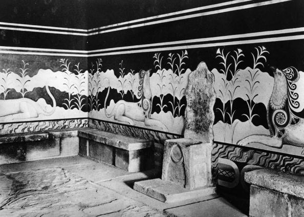 Ancient Civilization「The Throne Room」:写真・画像(16)[壁紙.com]