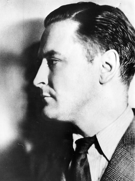 F Scott Fitzgerald「F Scott Fitzgerald」:写真・画像(3)[壁紙.com]