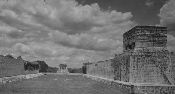 Ancient Civilization「Chichen Itza」:写真・画像(11)[壁紙.com]