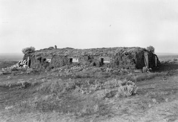 Tranquil Scene「Settlers Hut」:写真・画像(2)[壁紙.com]