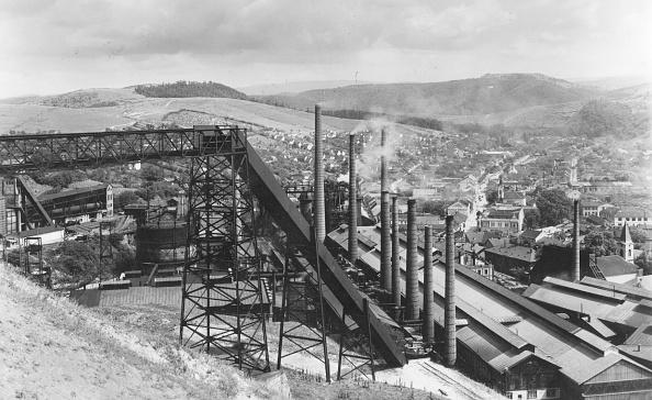 Industry「Steel Factories」:写真・画像(9)[壁紙.com]