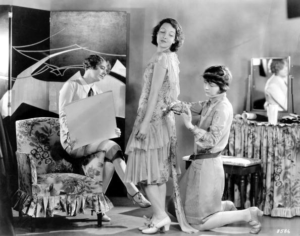 1930-1939「Wardrobe Department」:写真・画像(10)[壁紙.com]