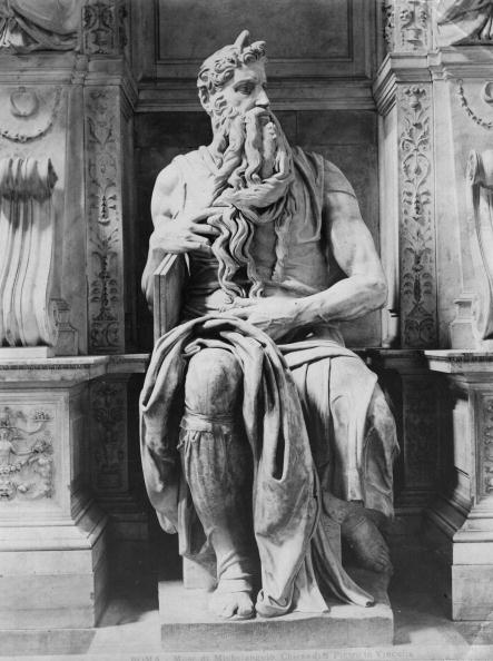 Sculpture「Moses」:写真・画像(13)[壁紙.com]