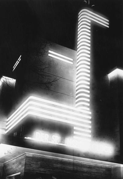 アールデコ「Steglitz Cinema」:写真・画像(16)[壁紙.com]