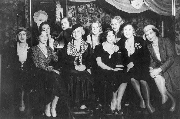 Clubbing「Eldorado Group」:写真・画像(13)[壁紙.com]