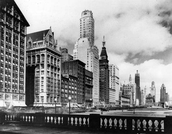1930-1939「Chicago View」:写真・画像(19)[壁紙.com]