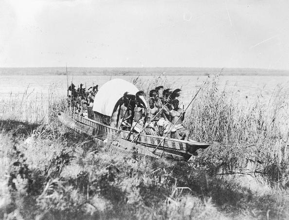 20th Century「War Canoe」:写真・画像(10)[壁紙.com]