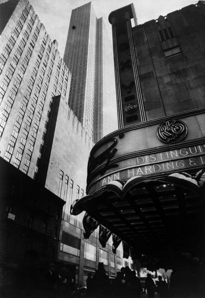 Skyscraper「RKO Cinema」:写真・画像(5)[壁紙.com]