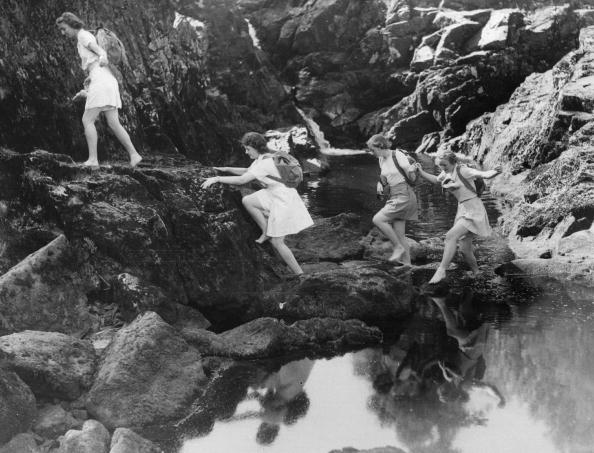 Hiking「Lake District Hikers」:写真・画像(7)[壁紙.com]