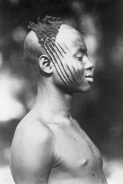 Profile View「Afro Style」:写真・画像(19)[壁紙.com]