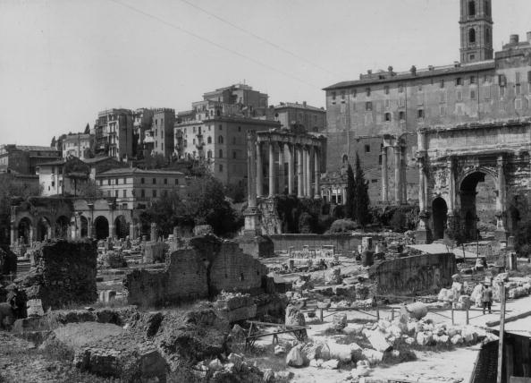20th Century「Old Roman Forum」:写真・画像(12)[壁紙.com]
