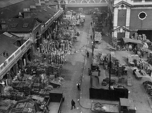 Covent Garden「Covent Garden Market」:写真・画像(9)[壁紙.com]