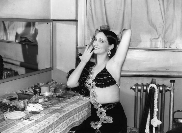 Dressing Table「Lolita Benevente」:写真・画像(13)[壁紙.com]