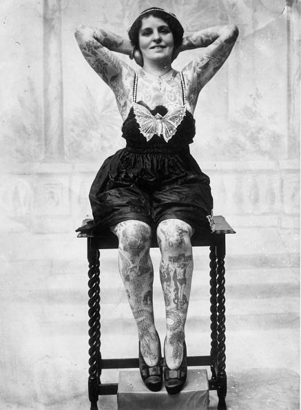 Individuality「Painted Lady」:写真・画像(1)[壁紙.com]