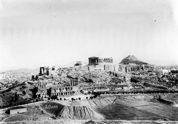 Athens - Greece「Acropolis」:写真・画像(14)[壁紙.com]