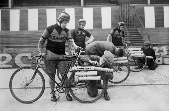 Recreational Pursuit「Power Cycling」:写真・画像(6)[壁紙.com]