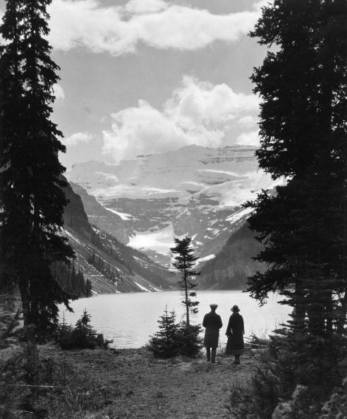 National Park「Lake Louise」:写真・画像(15)[壁紙.com]