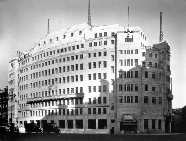 Broadcasting「Broadcasting House」:写真・画像(9)[壁紙.com]