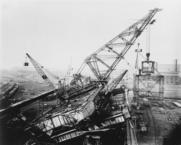 Bridge - Built Structure「Giant Crane」:写真・画像(16)[壁紙.com]